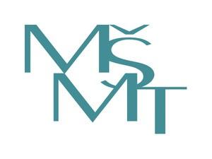 MSMT_logo_bez_textu