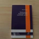 Modernizace komunitárního soutěžního právo
